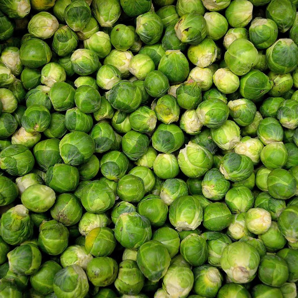 Spruce up your sprouts